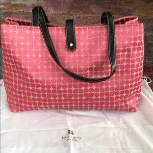 Kate Spade Travel Tote Bag